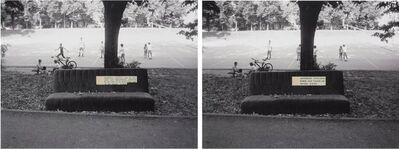 David Maljkovic, 'Parallel Compositions', ca. 2008
