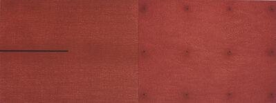 Ingrid Ledent, 'The Stream of Conciousness D', 2014