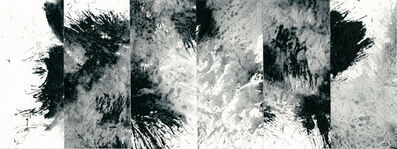 Peter Marks, 'Untitled (Six Chinese Style Wash Drawings)', ca. 2005