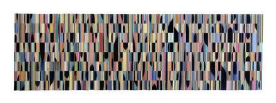 Mercedes Elena González, 'Dilatante Tapestry', 2015-2019