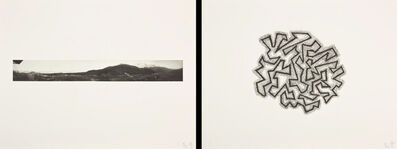 Richard Deacon, 'Borderline - Santiago de Chile', 2011