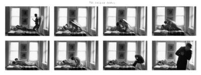 Duane Michals, 'The Fallen Angel', 1968