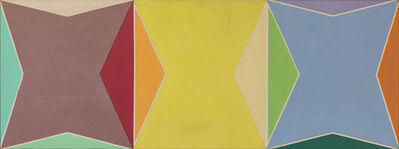 Larry Zox, 'untitled', 1970
