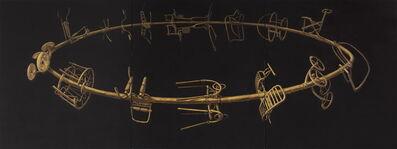 Zang Kunkun, 'Pipeline  管道', 2011