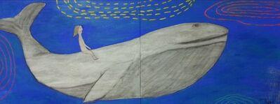 Kim Jinhee, 'Diary-whale 2', 2014
