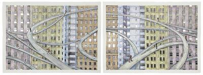 Ma Qiusha, 'Bridge', 2013