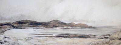 Sarah Carrington, 'Clouds Sanna Bay', 2017