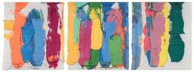 Zhu Jinshi, 'Vertical Rainbow', 2019