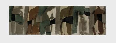 Judy Clark, 'Six Men Standing', 2004