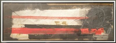 Antoni Clavé, 'peinture', ca. 1980