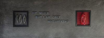 Shelly McCoy, 'My Voice', 2019