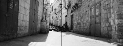 Larissa Sansour, 'Bethlehem 2', 2019