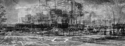 Ariel Ballester, 'Construir la memoria - street view - Kesennuma II'