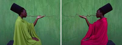 Maïmouna Guerresi, 'Flow', 2019