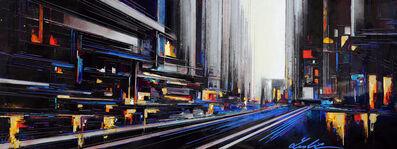 Leslie Berthet Laval, 'Urban City', 2019