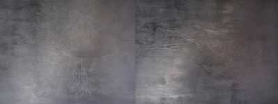 Diego Mendoza Imbachi, 'De la serie Graphis - Loggia'