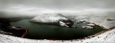 Nuri Bilge Ceylan, 'Lake Meke, Konya', 2003