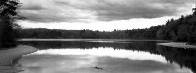 Thaddeus Holownia, 'Thoreau's Cove', 2003