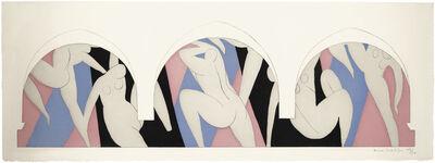 Henri Matisse, 'La Danse', 1935-6