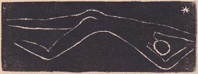 Pierre-André Benoit, 'Untitled (Nude)', 1945-1950