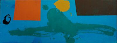 Phil Darrah, 'Blue Switch', 2020