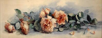 Charles Ethan Porter, 'Roses '