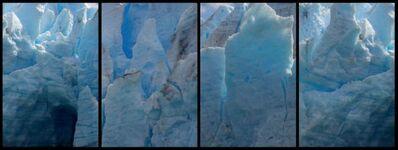 Javier Hinojosa, 'Glaciar Gray'