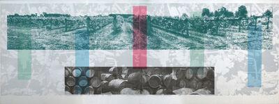 Sandi Ralph, 'Huff Estates I ', 2010