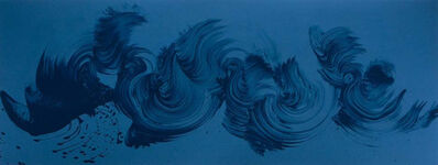 James Nares, 'You Don't Say 3', 2011