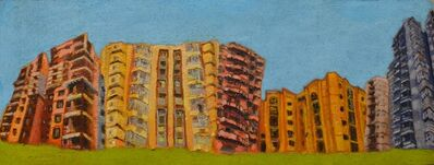 Veera Rustomji, 'Real Estate Dreams ', 2018
