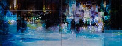 Leo WANG, 'Stargazer Series I – Lost Starry Sky ', 2017