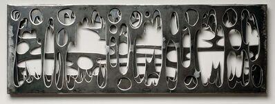 Carolina Sardi, 'Metal Layered Box #1', 2006