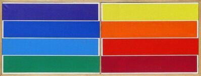 Waldo Balart, 'Espectro de la luz', 1979