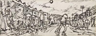 Tom McGuinness, 'Street scene 1962', 1962