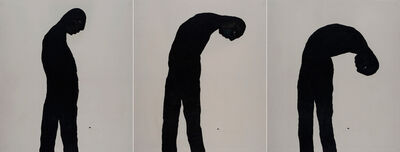 Sadik Kwaish Alfraji, 'Stages of Acquiring Knowledge ', 2013