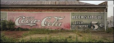 Jerry Siegel, 'Relieves Fatigue, Selma, AL', 2003