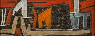 Tetsuo Mizu, 'Landscape, ITALY', 1985