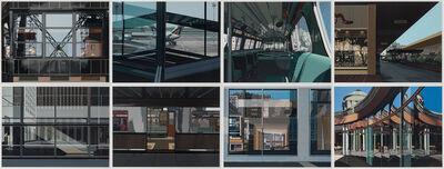 Richard Estes, 'Urban Landscape No. 3', 1981