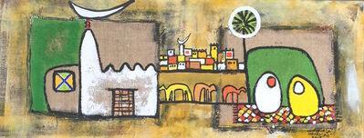 Abdullah Hammas, 'Untitled 30', 2015