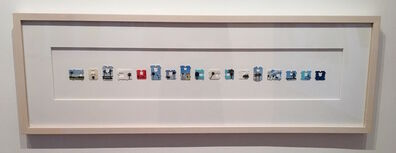 Elizabeth Saveri, 'Twentynine Palms #1', 2016