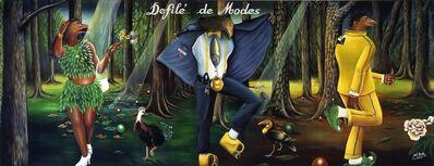 Pierre Bodo, 'Défilé de Modes', 2006