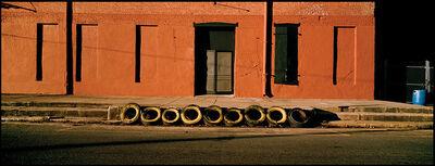 Jerry Siegel, 'Adler's, Selma, AL', 2002
