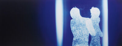 Christopher Bucklow, 'Tetrarch', 2001