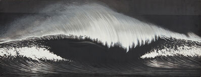 Robert Longo, 'Wave, for Lincoln Center Festival', 2003