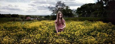 Nuri Bilge Ceylan, 'Migrant Girl', 2012