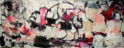 Vicky Barranguet, 'Flow', 2016