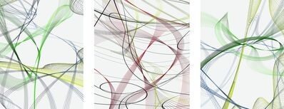 Thomas Ruff, 'zycles II', 2014