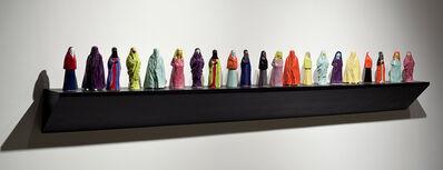 Colleen Wolstenholme, 'Undercover', 2011
