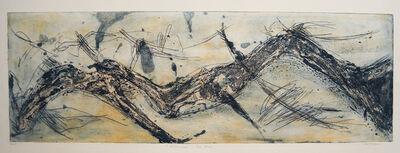 Terese McManus, 'Drift wood', 2018