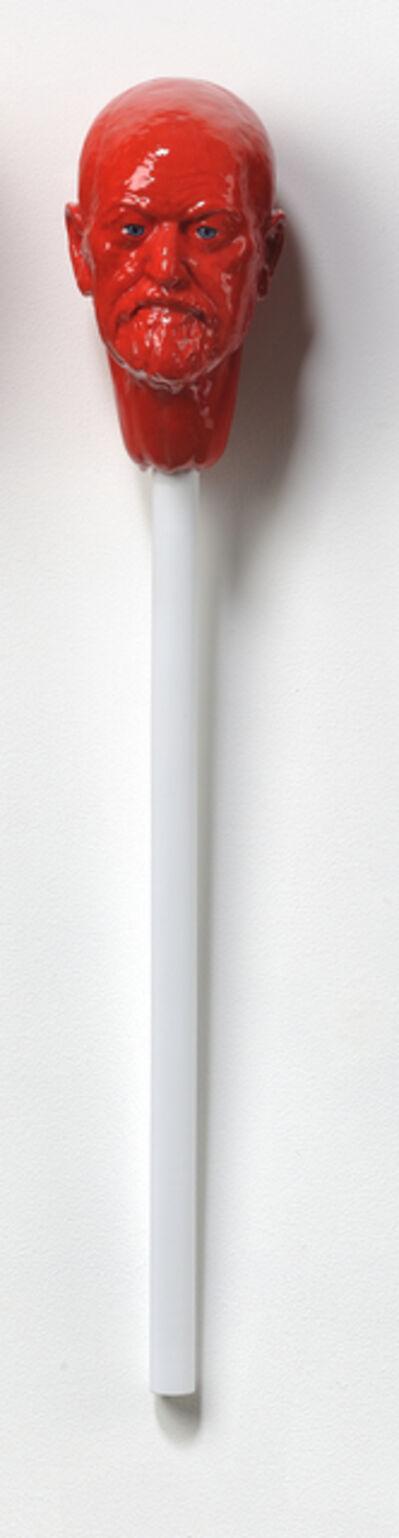 Walter Robinson, 'Cure ', 2005-2016